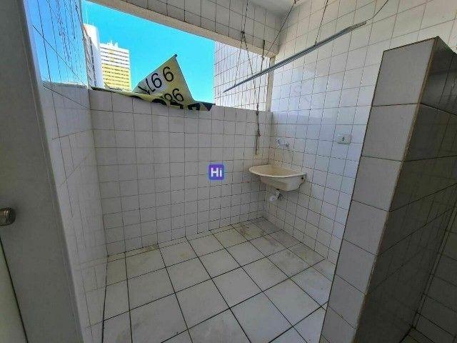 AG-Alugo apto com 3 quartos em Boa Viagem - Foto 7