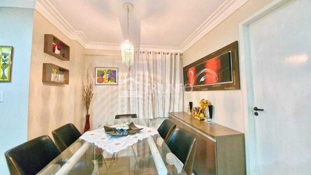 Oportunidade de morar no Turu com 03 Quartos  77 m²  [JR040-TR53517] - Foto 2