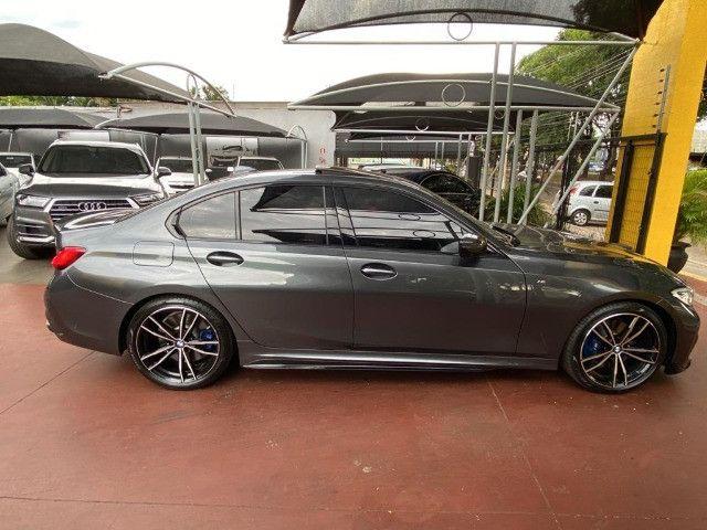 BMW 330i M Sport - 2020 - Foto 12