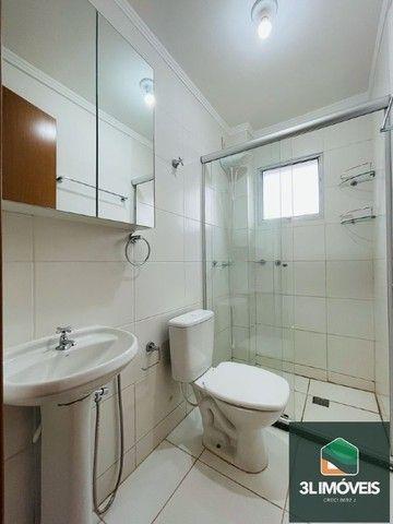 Apartamento para aluguel, 2 quartos, 2 vagas, Vila Nova - Três Lagoas/MS - Foto 10