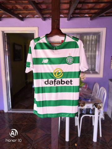 Camisa de Futebol Oficial