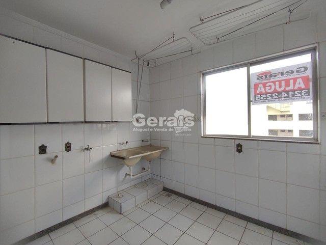 Apartamento para aluguel, 3 quartos, 1 suíte, 1 vaga, Porto Velho - Divinópolis/MG - Foto 10