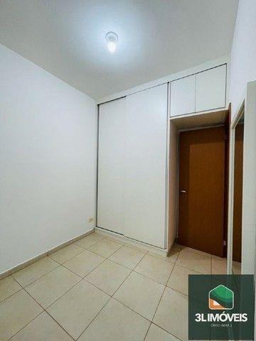 Apartamento para aluguel, 2 quartos, 2 vagas, Vila Nova - Três Lagoas/MS - Foto 15