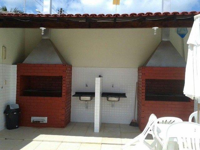 Cond. Costa Vitória em Salinas: Alugo p/ morar! Casa c/ 2/4 s/ 1 suíte - COD: 2638A - Foto 5