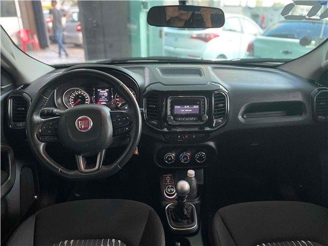 Fiat Toro 2018 2.0 16v turbo diesel freedom 4wd manual - Foto 10