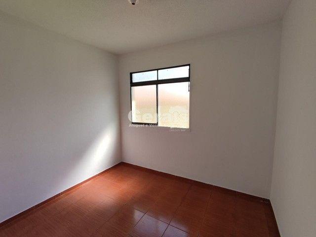 Apartamento para aluguel, 3 quartos, 1 vaga, Santa Clara - Divinópolis/MG - Foto 2