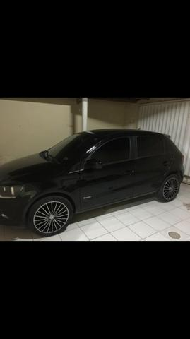 Gol g6 itrend 1.6 ano 13/14 completo!