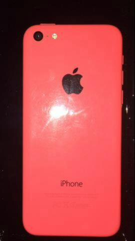 Carenagem IPhone 5C