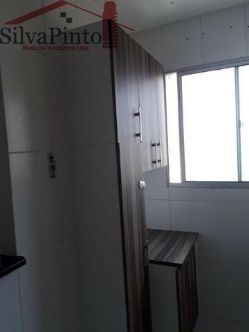 Código 794 - Belo Apartamento de Dois Dormitórios no Condomínio Tintoretto em Taubaté - Foto 2