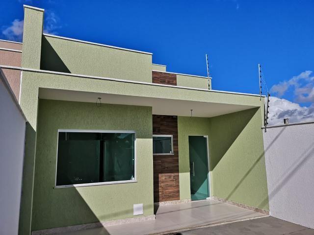 Venha morar no bairro Vetor de crescimento SIM Casa de 3/4csuite - Foto 5
