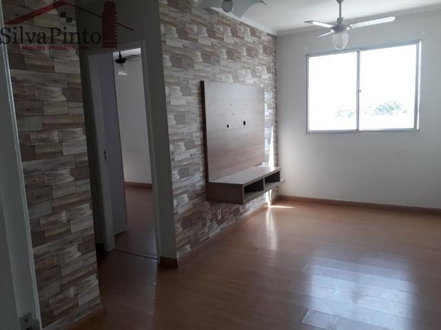 Código 794 - Belo Apartamento de Dois Dormitórios no Condomínio Tintoretto em Taubaté - Foto 7