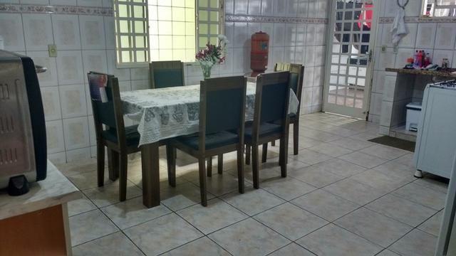 Samuel Pereira oferece: Casa Escriturada Piscina Laje Império dos Nobres Quadra 1 Sobradin - Foto 8