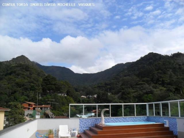 Cobertura para Venda em Teresópolis, ALTO, 2 suítes, 4 banheiros, 3 vagas - Foto 20