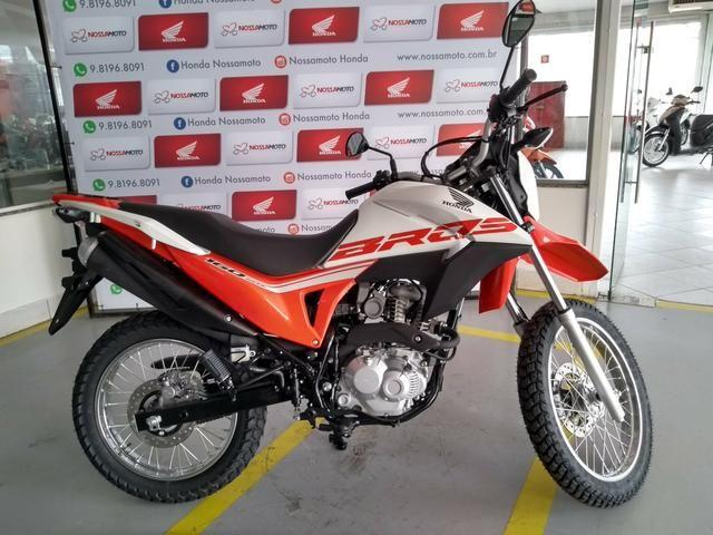 Bros 160 Esdd 2019 2019 Motos Centro Fortaleza 562828416 Olx