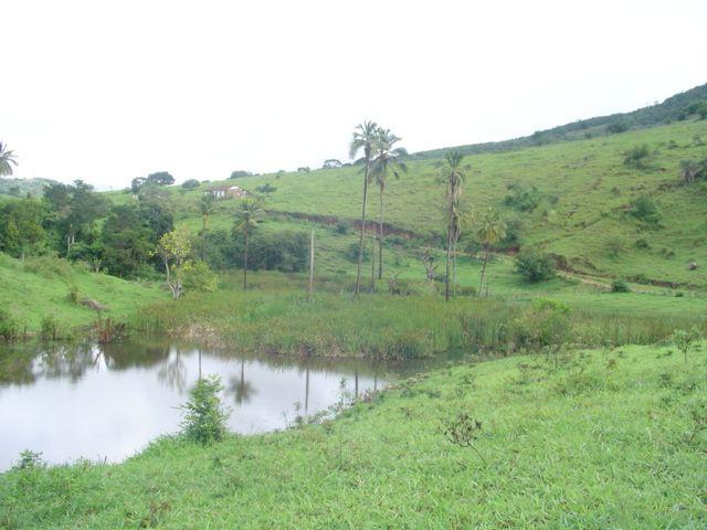 Vale Jiquiriçá-Fazenda - 800 Tarefas, analisa troca p\imóvel em Salvador - Foto 13