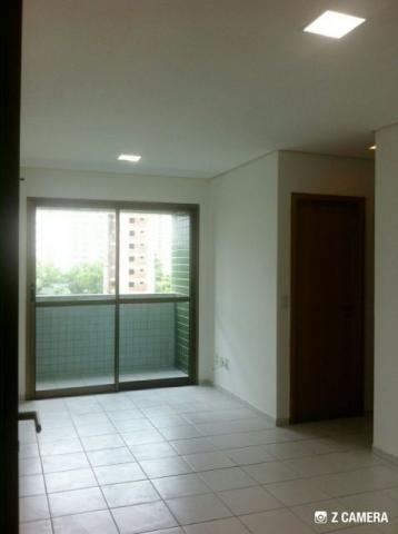 Apartamento 02 Quartos com Suíte na Torre