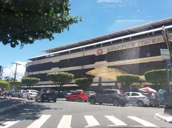 c91749b8487 Loja no Shopping Itaigara - ao lado da Caixa Econômica - Comércio e ...