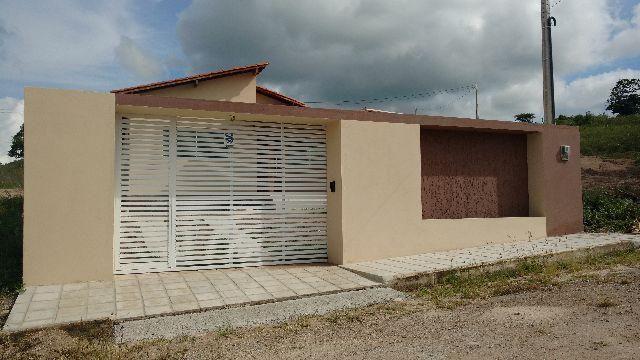 Casa fora de condomínio em Gravatá Ref.W230