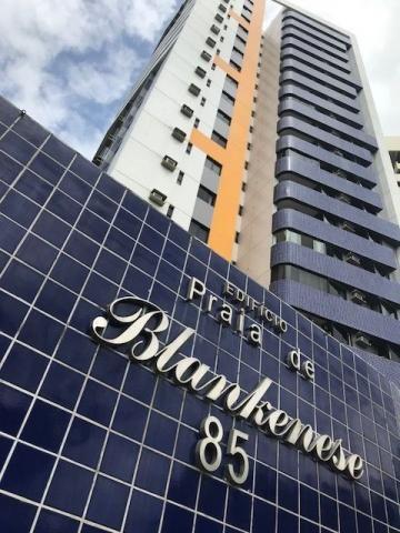 Apartamento de 03 quartos no Espinheiro, 90 m2