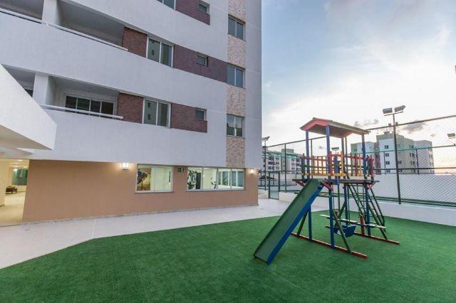 Exclusive o melhor apartamento no Jabutiana - Pronto Pra Morar -