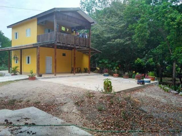Casa em Porto Grande