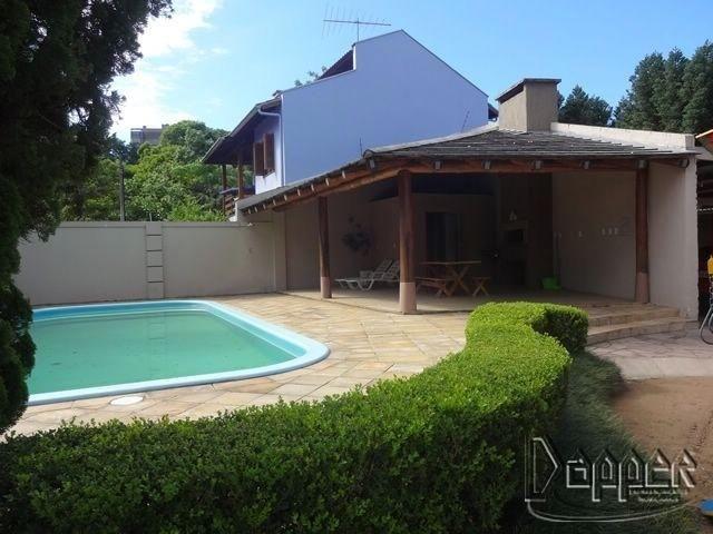 Apartamento à venda com 4 dormitórios em Vila rosa, Novo hamburgo cod:12108 - Foto 18