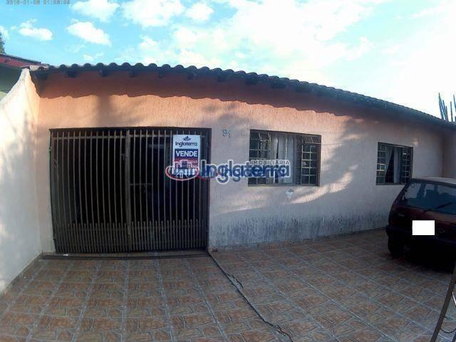 Casa com 3 dormitórios à venda, 127 m² por r$ 400.000,00 - conjunto habitacional violim -  - Foto 5