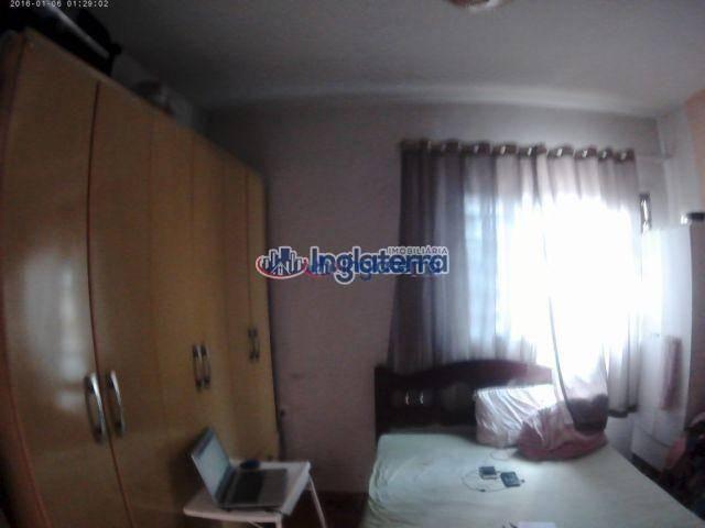 Casa com 3 dormitórios à venda, 127 m² por r$ 400.000,00 - conjunto habitacional violim -  - Foto 15