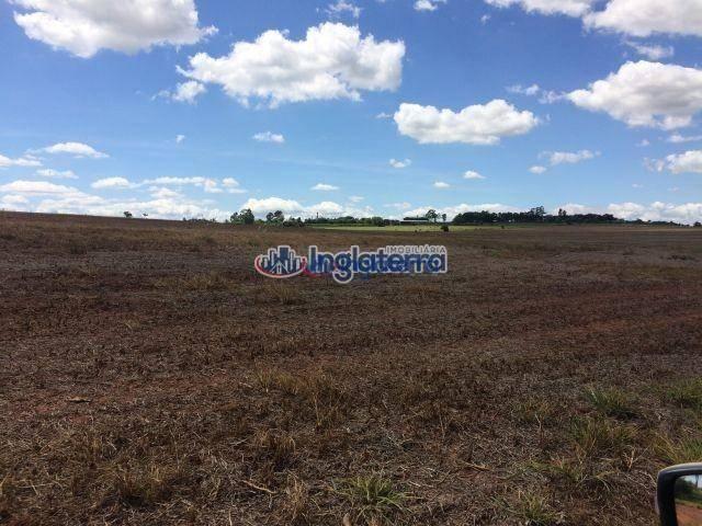 Fazenda à venda, 4982600 m² por R$ 18.000.000,00 - Centro - Santa Fé/PR - Foto 9
