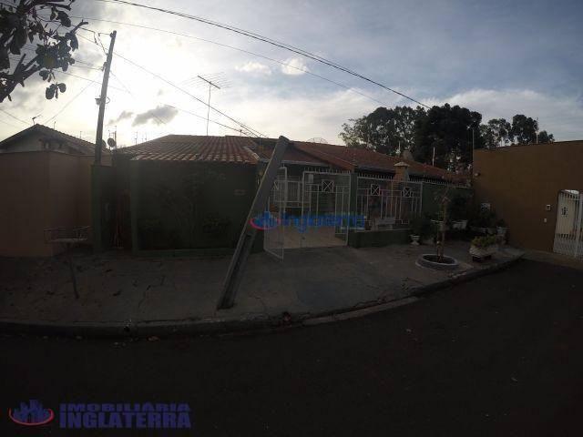 Casa à venda, 120 m² por r$ 300.000,00 - jardim esperança - londrina/pr - Foto 19