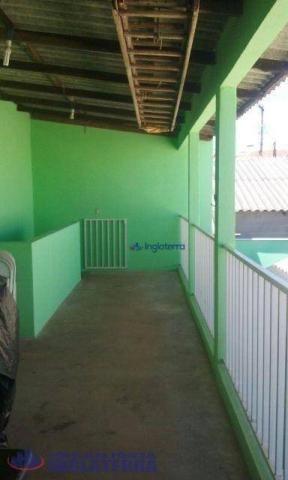 Casa à venda, 145 m² por R$ 267.000,00 - Jardim Alto do Cafezal - Londrina/PR - Foto 18