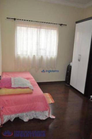 Casa à venda, 374 m² por R$ 760.000,00 - Igapó - Londrina/PR - Foto 15