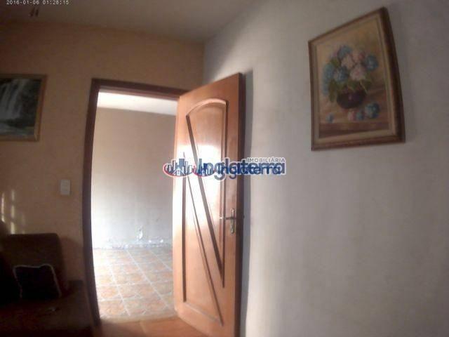 Casa com 3 dormitórios à venda, 127 m² por r$ 400.000,00 - conjunto habitacional violim -  - Foto 13