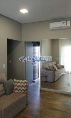 Casa com 5 dormitórios à venda, 180 m² por R$ 500.000,00 - Santa Mônica - Londrina/PR - Foto 3