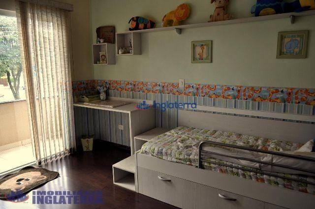 Casa à venda, 374 m² por R$ 760.000,00 - Igapó - Londrina/PR - Foto 16