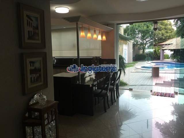 Casa à venda, 432 m² por r$ 929.900,00 - pico do amor - cuiabá/mt - Foto 10
