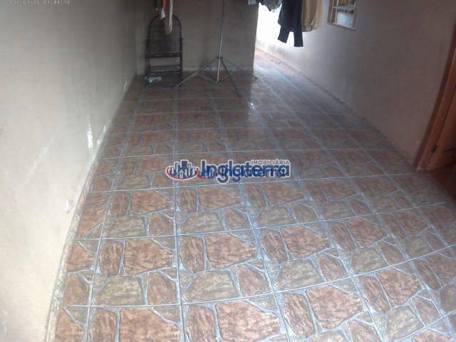 Casa com 3 dormitórios à venda, 127 m² por r$ 400.000,00 - conjunto habitacional violim -  - Foto 6