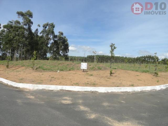 Terreno à venda, 440 m² - residencial açores - araranguá/sc - Foto 8