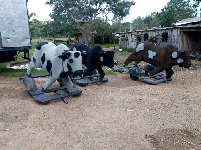 Vaca mecânica
