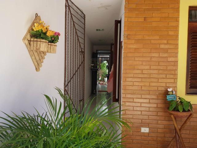 Belíssima casa com 3 quartos à venda no Conjunto Pajuçara, Maceió-AL - Foto 4