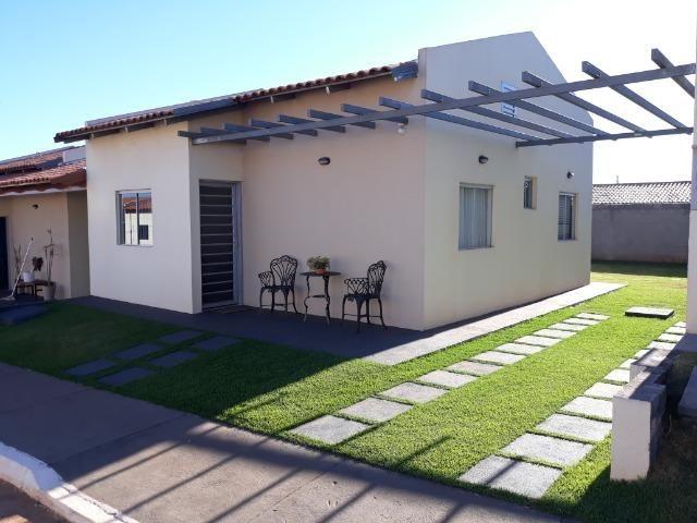 Casa 2 Quartos Parque Morumbi Goiânia - Foto 2