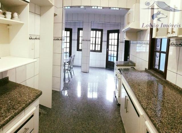 Venda e Locação - Casa com piscina, sauna e churrasqueira no Centro de Penedo - Foto 20