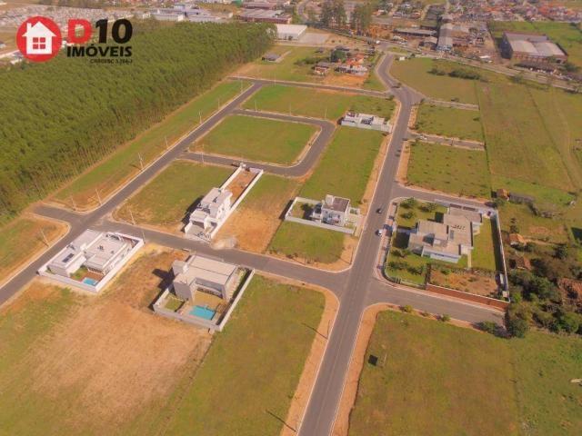 Terreno à venda, 440 m² - residencial açores - araranguá/sc - Foto 3