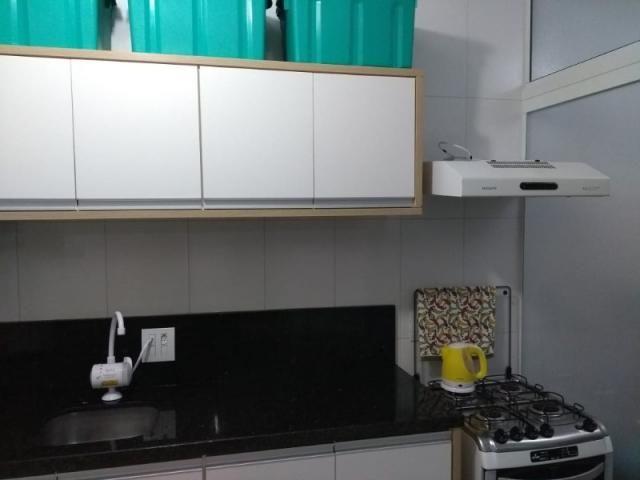 Casa à venda com 3 dormitórios em Nações, Fazenda rio grande cod:SB00006 - Foto 15