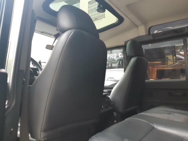 Land Rover Defender 110 County - Foto 11
