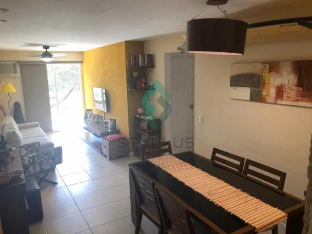Apartamento à venda com 3 dormitórios em Tijuca, Rio de janeiro cod:C3737 - Foto 8