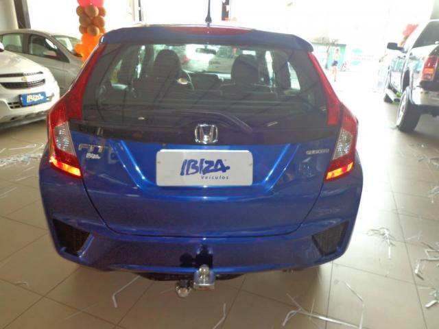 Honda New Fit 1.5 EX CVT - Foto 3