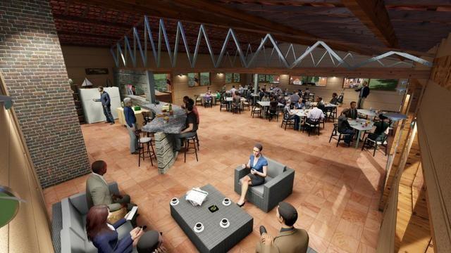 Clube de Campo Rancho da Lagoa a partir de 4.000 m² - Foto 7