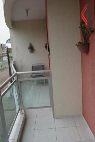 Apartamento c/ 4 quartos, 132m², próx. da av 780 - Foto 12