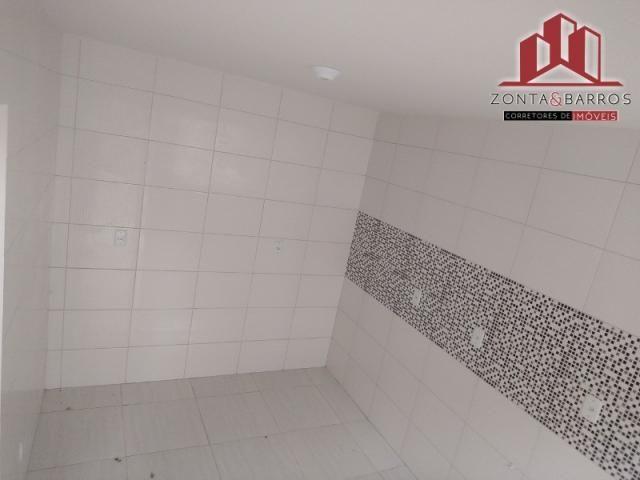 Casa à venda com 3 dormitórios em Gralha azul, Fazenda rio grande cod:SB00001 - Foto 6